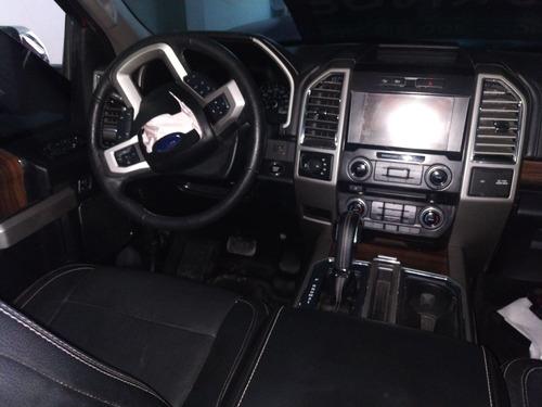 ford  f-150 lariat 4x4