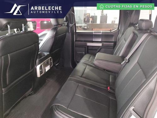 ford f-150 lariat 5.0 2019 0km - arbeleche