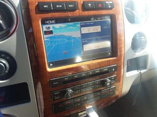 ford f-150 lariat 5.4