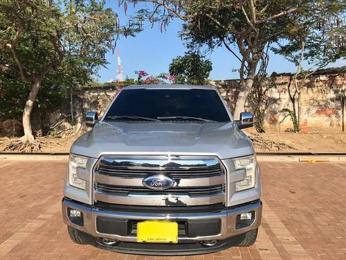 ford f 150 lariat como nueva