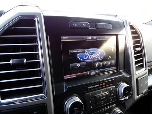 ford f-150 lariat luxury 4x4