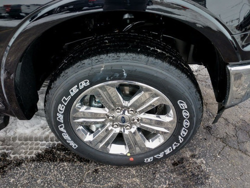 ford f-150 lariat luxury 5.0l v8 10at 0km 2020