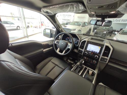 ford f-150 lariat luxury 5.0l v8 c.doble at 0km 2020