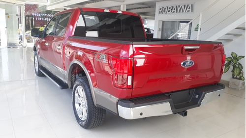 ford f-150 lariat luxury v8 5.0