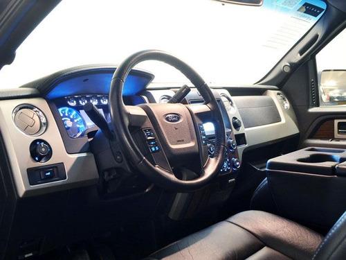 ford f-150  lariat realmente nueva 2015