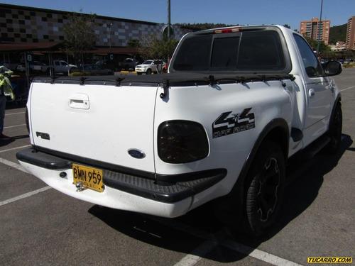 ford f-150 lobo lariat  at 5400cc 4x4