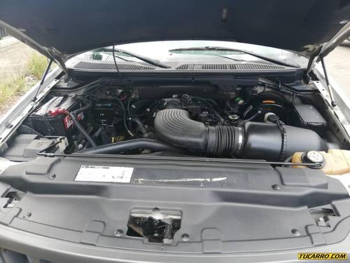 ford f-150 lx