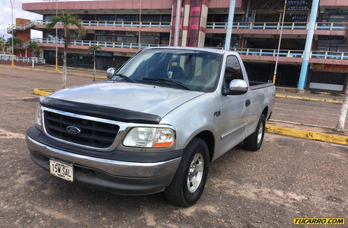 ford f-150 mexicana