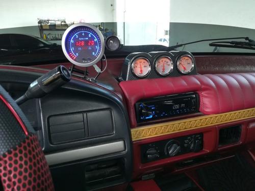 ford f-150 modificada flare side