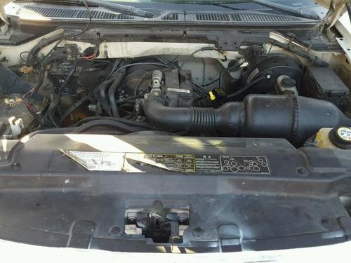 ford f-150 motor 4.2 97-2003 yonkeada para partes