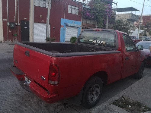 ford f-150 normal