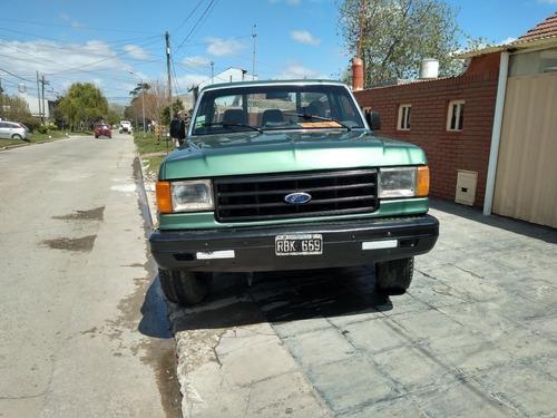 ford f-150 perking 6 potenciado