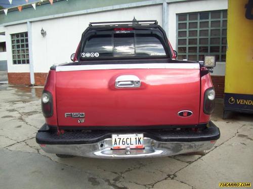 ford f-150 pick up 4x2