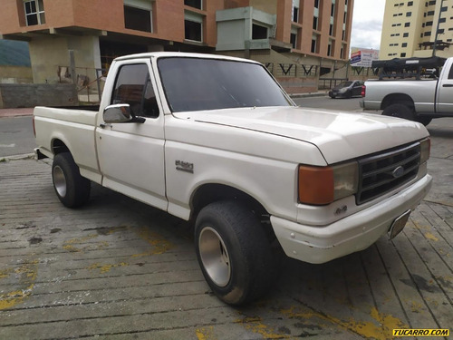 ford f-150 pick up
