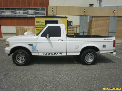 ford f-150 pick-up automatico