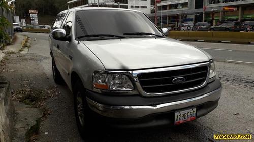 ford f-150 pick-up carga 4x2