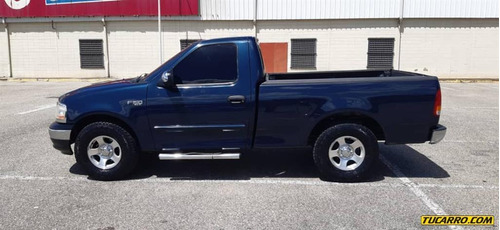 ford f-150 pick-up / carga