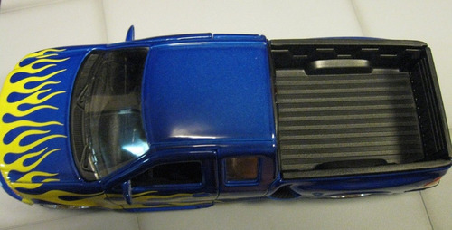 ford f-150 pick up hot rider limited collection  1:24