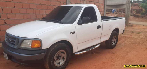 ford f-150 pick-up mexicana 4x2