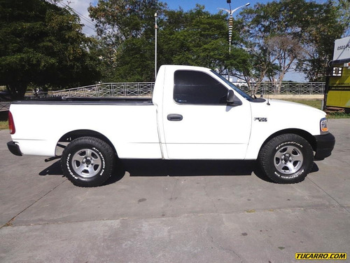 ford f-150 pick-up sincrónico