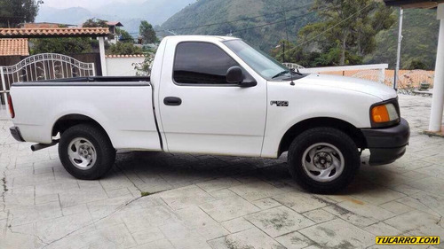 ford f-150 pick-up xl - automatico