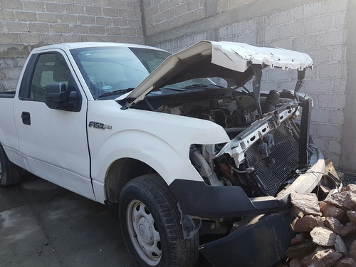 ford f-150 pickup 2010  partes piezas