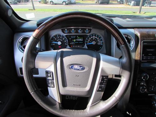 ford f-150 platinium 3.5 aut 4x4 full 2014