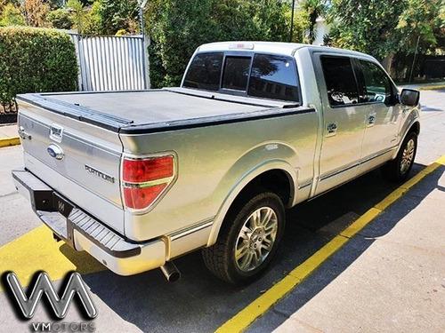 ford f-150 platinium 4x4 3.5 aut