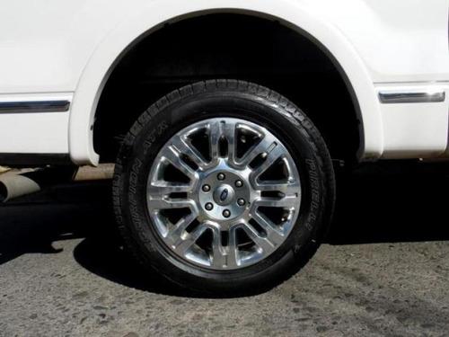 ford f-150  platinum full 4x4 3.5 aut 2013