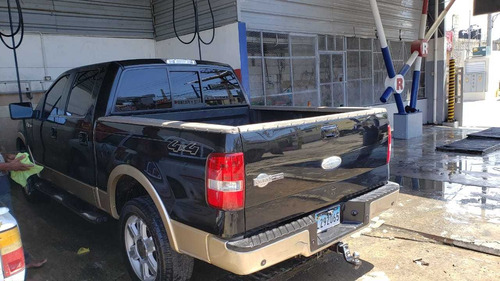 ford f-150 ranch 2007 nitida..!!!