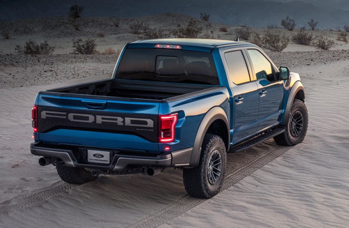 ford f -150 raptor 3.5 turbo v6 as2