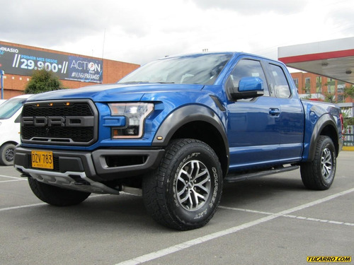 ford f-150 raptor 4x4 at 3.5
