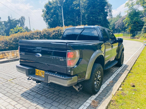ford f-150 raptor 6200cc at tc ct aa