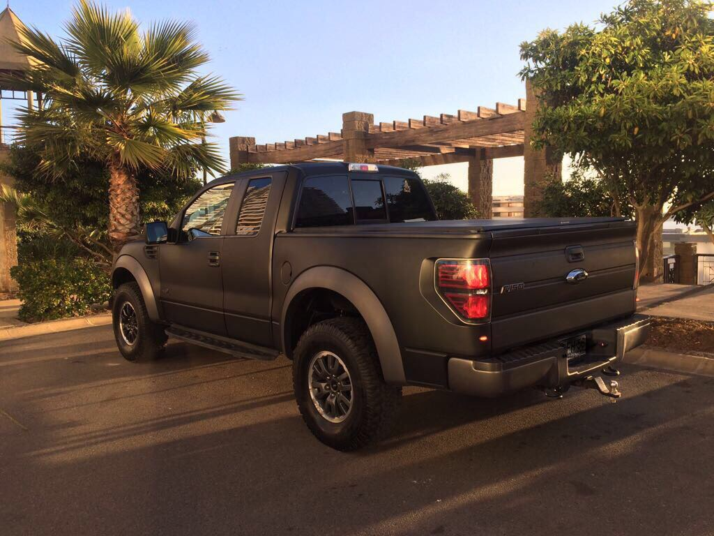 Venta de camioneta ford raptor ford f 150 en mercado libre chile ford f 150 raptor svt voltagebd Images