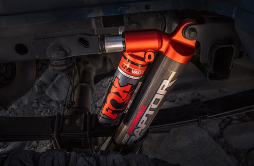 ford f-150 raptor v6 bi-turbo as1