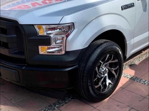 ford f 150 reg cab 4x2 2017
