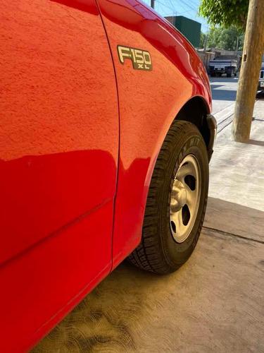 ford f-150 standard , a/a