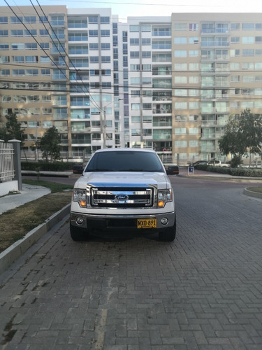 ford f-150 supercab 2013