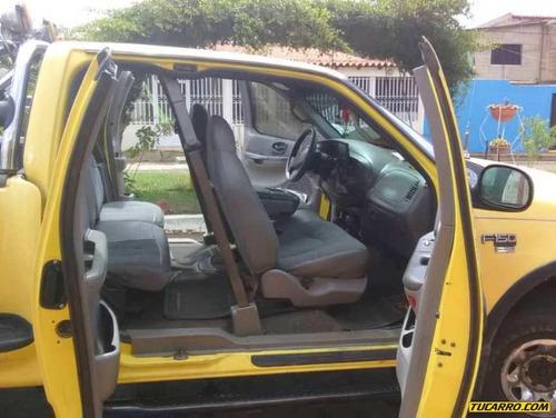 ford f-150 supercab xlt - automatica