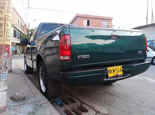 ford f-150 tripton md 98
