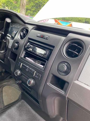 ford f-150 v6 4x4