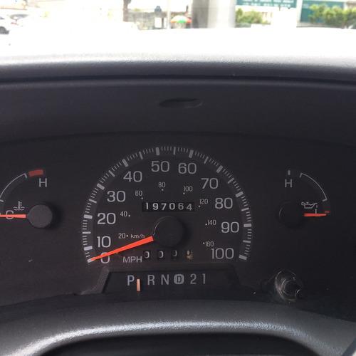 ford f-150 xl 1997