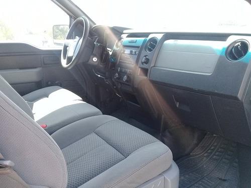 ford f-150 xl 2013