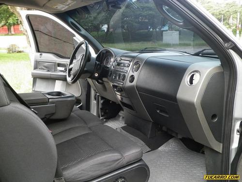 ford f-150 xl 4x4 - automatico