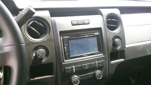 ford f-150 xl 4x4 crew cab  2013 muy buenas condiciones