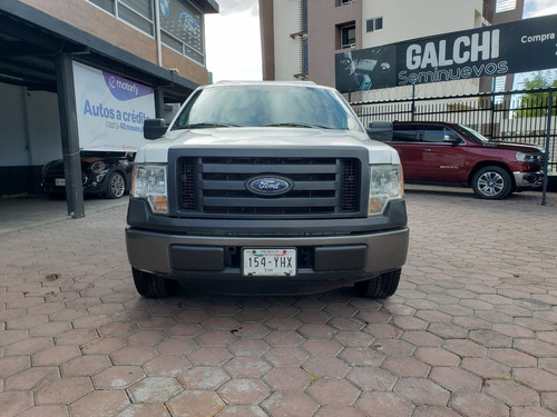 ford f-150 xl at a/a b/a 2012