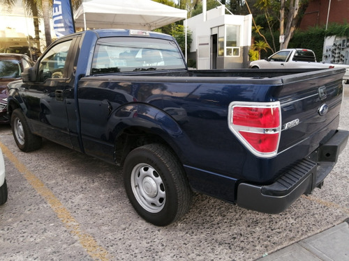 ford f-150 xl cabina regular4x2
