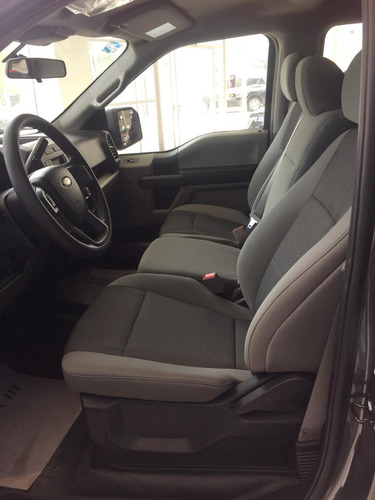 ford f-150 xl crew cab 4x2 3.3l ti-vct v6 2019