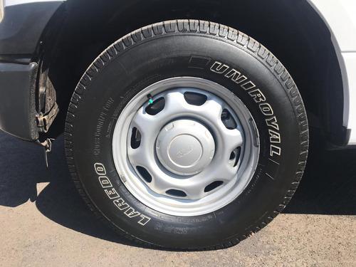ford f-150 xl crew cab v8 ta a/ac ve cd ra 2015