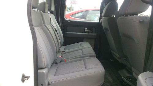 ford f-150 xl doble cabina 2014
